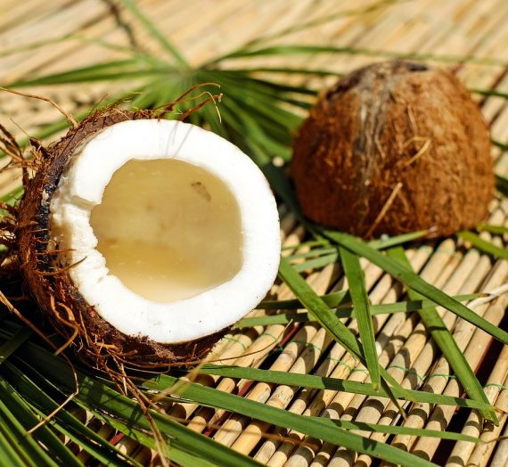 Coconut Oil: A Do or a Don't?